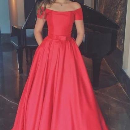 Charming Prom Dresses,Long Prom Dre..