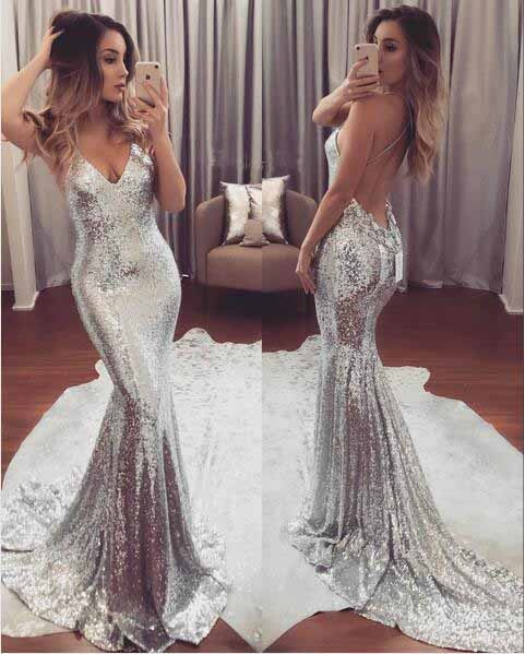 After 5 prom dresses backless