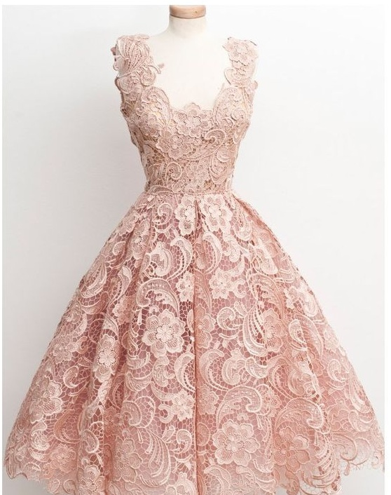 Vintage Dresses for Sweet 16