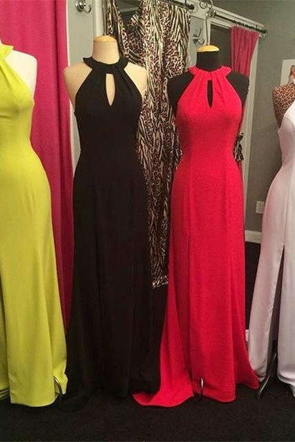 Spandex Prom Dress,New Arrival Prom Dress,Modest Prom Dress,Sexy Prom Dress,Halter Prom Gown,Open Back Prom Dress,Long Prom Dresses,Mermaid Prom Dresses 2017,Prom Dresses