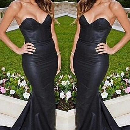 Mermaid Prom Dresses,Black Prom Dress,Sweetheart Prom dress,Modest Evening Gowns,Cheap Party Dresses,Satin Graduation Gowns,Sexy Prom Gown,New Arrival Prom Dress, Prom Dresses